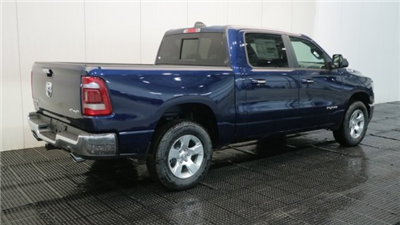 2019 Ram 1500 Crew Cab 4x4,  Pickup #CJ2643 - photo 2