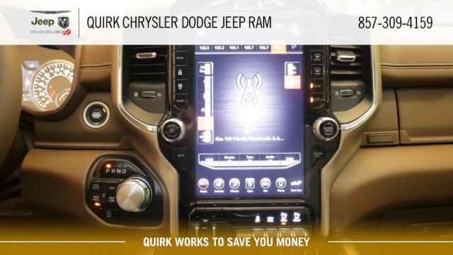 2019 Ram 1500 Crew Cab 4x4,  Pickup #CJ2751 - photo 10