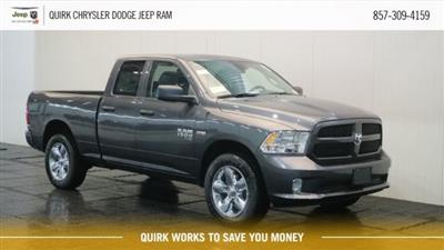 2019 Ram 1500 Quad Cab 4x4,  Pickup #CJ2813 - photo 1