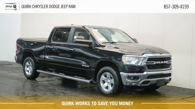 2019 Ram 1500 Crew Cab 4x4,  Pickup #CJ2848 - photo 1
