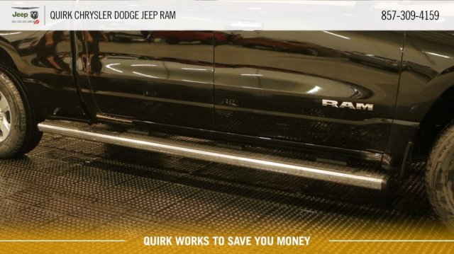 2019 Ram 1500 Crew Cab 4x4,  Pickup #CJ2848 - photo 12