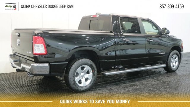 2019 Ram 1500 Crew Cab 4x4,  Pickup #CJ2848 - photo 2