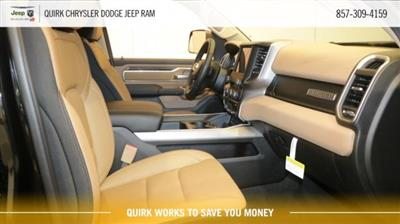 2019 Ram 1500 Crew Cab 4x4,  Pickup #CJ2848 - photo 4