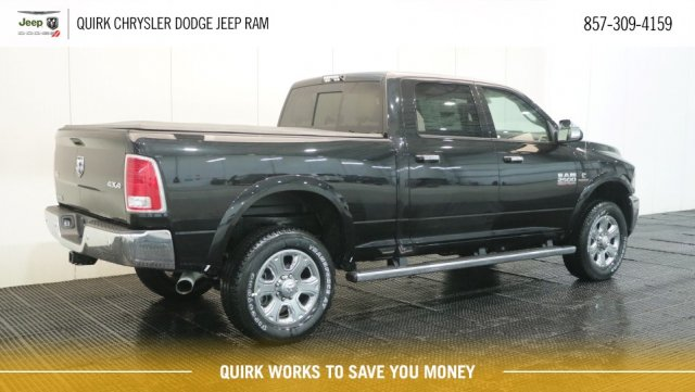 2018 Ram 2500 Crew Cab 4x4,  Pickup #CJ2857 - photo 2