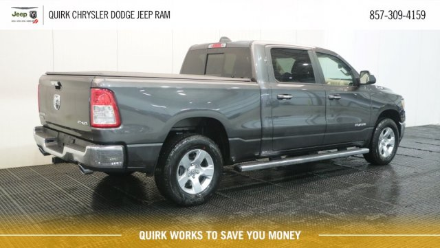 2019 Ram 1500 Crew Cab 4x4,  Pickup #CJ2982 - photo 2