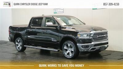 2019 Ram 1500 Crew Cab 4x4,  Pickup #CJ3125 - photo 1
