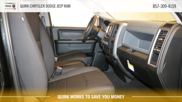 2019 Ram 1500 Quad Cab 4x4,  Pickup #CJ3144 - photo 4