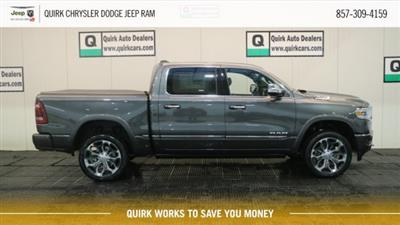 2019 Ram 1500 Crew Cab 4x4,  Pickup #CJ3269 - photo 3