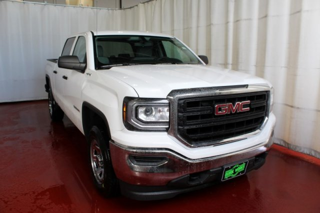 2017 Sierra 1500 Crew Cab 4x4,  Pickup #G13184 - photo 1