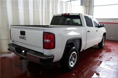 2017 Sierra 1500 Crew Cab 4x4,  Pickup #G13184 - photo 2