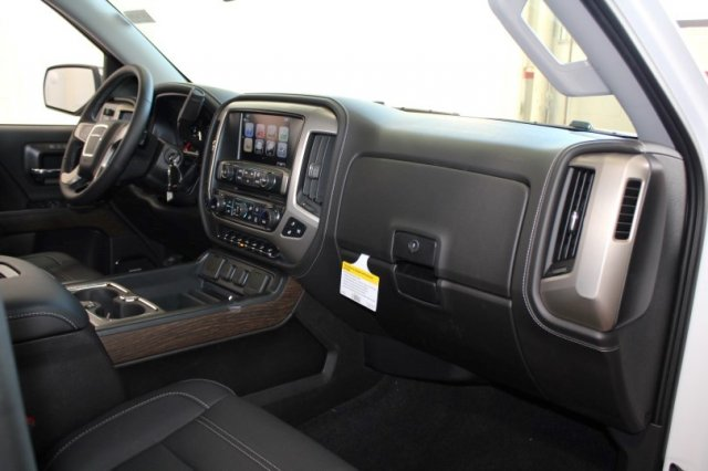 2017 Sierra 1500 Crew Cab 4x4, Pickup #G13684 - photo 12