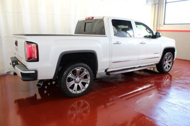 2017 Sierra 1500 Crew Cab 4x4, Pickup #G13684 - photo 2