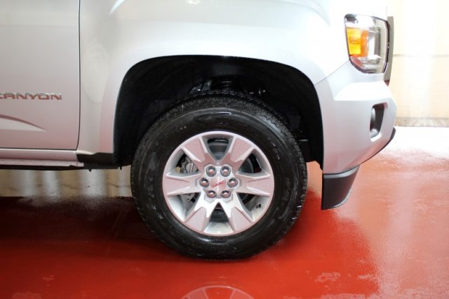2017 Canyon Double Cab 4x4, Pickup #G13770 - photo 13