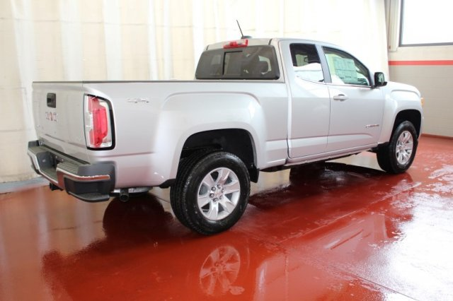 2017 Canyon Double Cab 4x4,  Pickup #G13770 - photo 2
