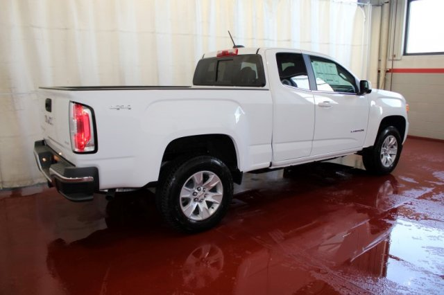 2017 Canyon Double Cab 4x4, Pickup #G13822 - photo 2