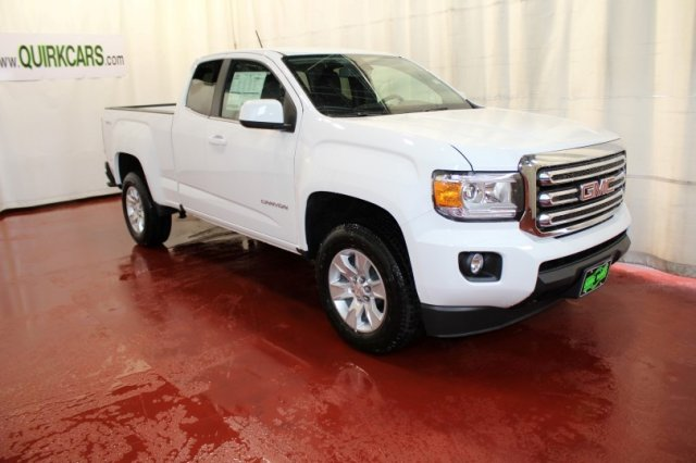 2017 Canyon Double Cab 4x4,  Pickup #G13839 - photo 1