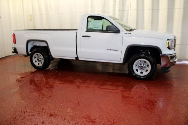 2017 Sierra 1500 Regular Cab, Pickup #G13932 - photo 3