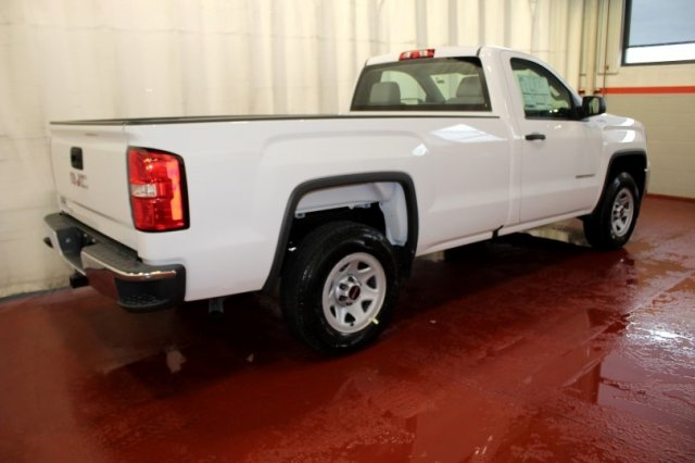 2017 Sierra 1500 Regular Cab, Pickup #G13932 - photo 2