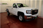 2017 Sierra 1500 Regular Cab, Pickup #G13932 - photo 1