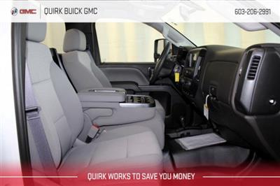 2017 Sierra 3500 Regular Cab DRW 4x4,  Cab Chassis #G13944 - photo 11