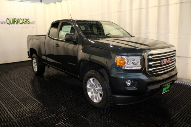 2017 Canyon Double Cab 4x4,  Pickup #G14001 - photo 1