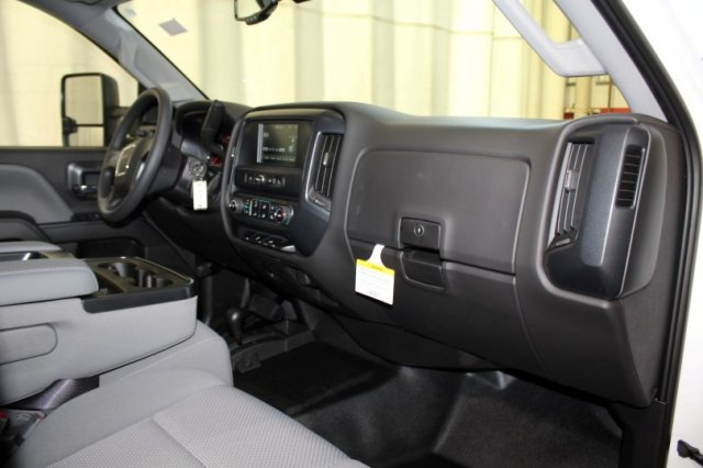 2018 Sierra 2500 Extended Cab 4x4, Pickup #G14052 - photo 10