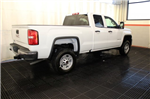 2018 Sierra 2500 Extended Cab 4x4, Pickup #G14052 - photo 2