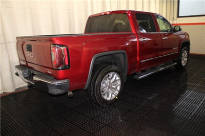 2018 Sierra 1500 Crew Cab 4x4, Pickup #G14233 - photo 2