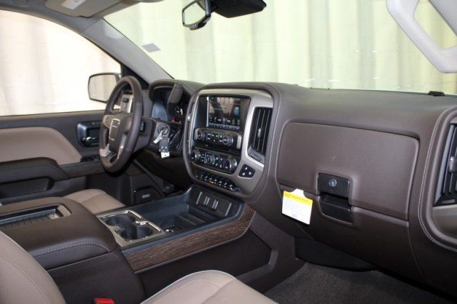 2018 Sierra 1500 Crew Cab 4x4, Pickup #G14234 - photo 11