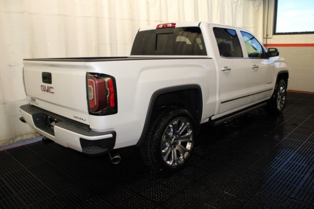 2018 Sierra 1500 Crew Cab 4x4, Pickup #G14234 - photo 2