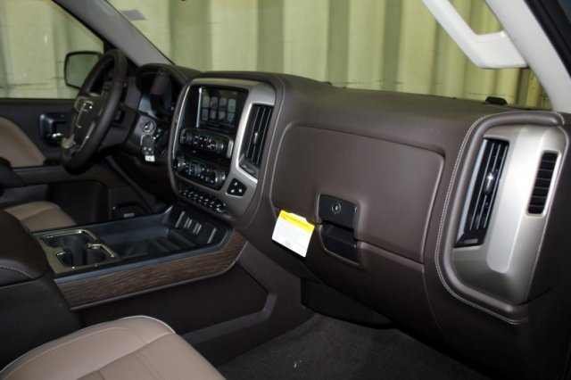 2018 Sierra 1500 Crew Cab 4x4, Pickup #G14241 - photo 12