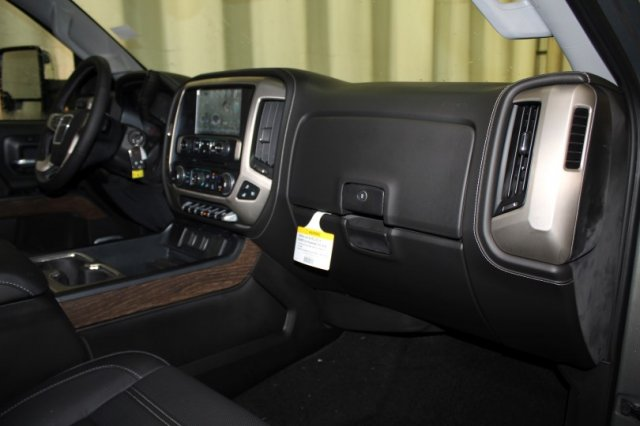 2018 Sierra 3500 Crew Cab 4x4, Pickup #G14297 - photo 10
