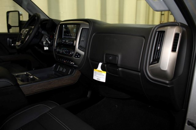 2018 Sierra 3500 Crew Cab 4x4, Pickup #G14299 - photo 11