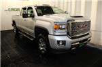 2018 Sierra 3500 Crew Cab 4x4, Pickup #G14299 - photo 1