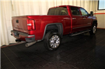 2018 Sierra 2500 Crew Cab 4x4, Pickup #G14300 - photo 1