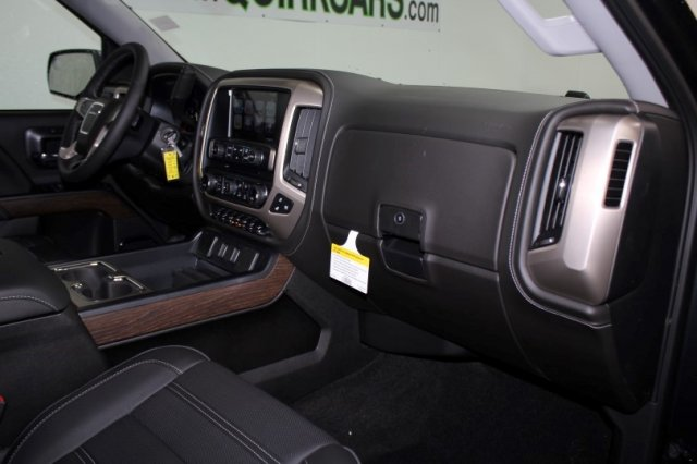 2018 Sierra 1500 Crew Cab 4x4, Pickup #G14348 - photo 11