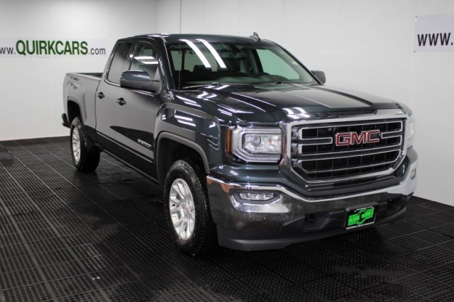 2018 Sierra 1500 Extended Cab 4x4, Pickup #G14430 - photo 1
