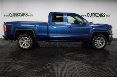2018 Sierra 1500 Extended Cab 4x4, Pickup #G14443 - photo 3