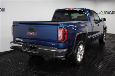 2018 Sierra 1500 Extended Cab 4x4, Pickup #G14443 - photo 2