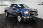 2018 Sierra 1500 Extended Cab 4x4, Pickup #G14443 - photo 1