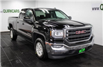 2018 Sierra 1500 Extended Cab 4x4, Pickup #G14465 - photo 1