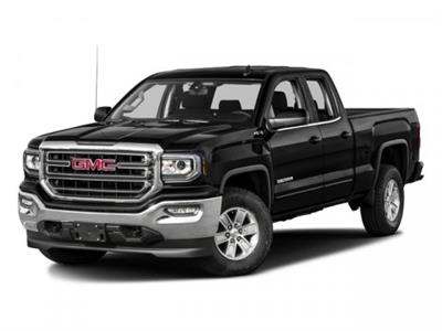 2018 Sierra 1500 Extended Cab 4x4, Pickup #G14467 - photo 1