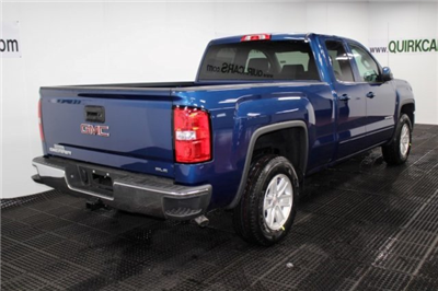 2018 Sierra 1500 Extended Cab 4x4, Pickup #G14467 - photo 2