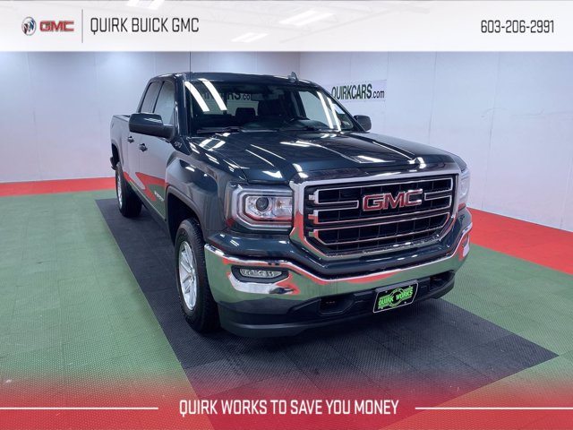 2018 Sierra 1500 Extended Cab 4x4,  Pickup #G14468 - photo 1