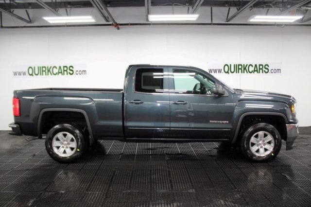 2018 Sierra 1500 Extended Cab 4x4,  Pickup #G14468 - photo 3