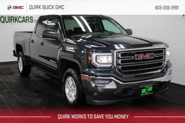 2018 Sierra 1500 Extended Cab 4x4,  Pickup #G14469 - photo 1