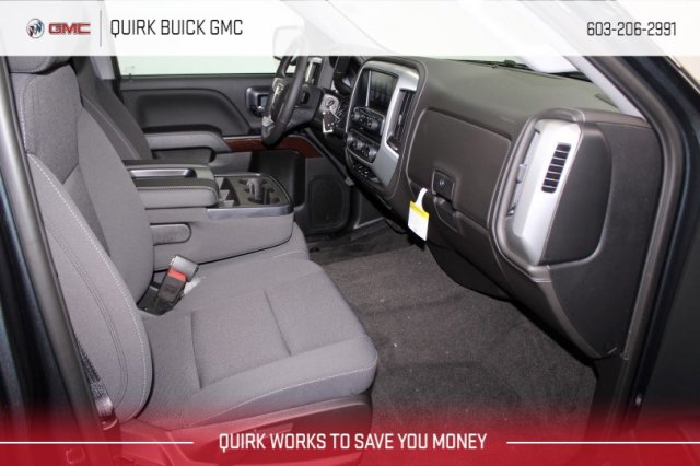 2018 Sierra 1500 Extended Cab 4x4,  Pickup #G14469 - photo 10