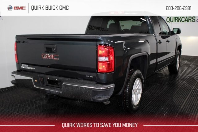 2018 Sierra 1500 Extended Cab 4x4,  Pickup #G14469 - photo 2