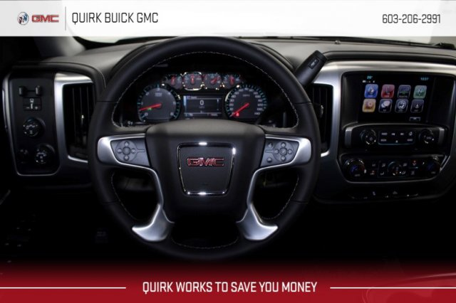 2018 Sierra 1500 Extended Cab 4x4,  Pickup #G14469 - photo 6