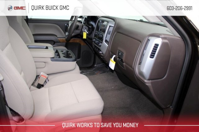 2018 Sierra 1500 Extended Cab 4x4,  Pickup #G14474 - photo 10
